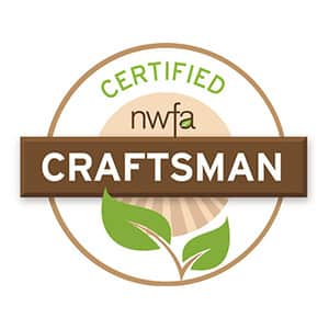 NWFA Certified Craftsman